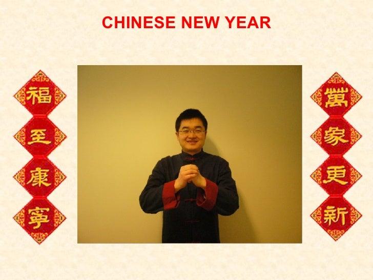 2010 New Year Presentation