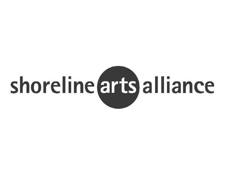 Shoreline Arts Alliance 2009 - 2010