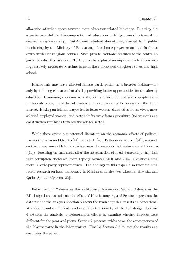 essay on students and politics