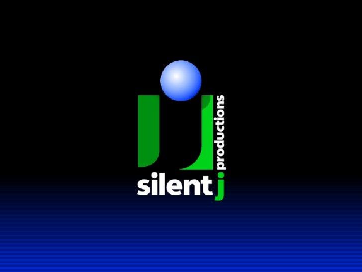 Silent J - Samples of Recent Work