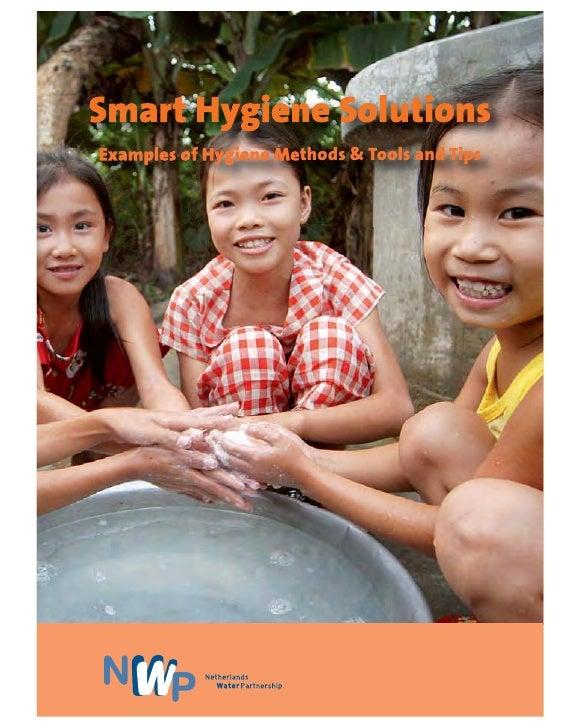 Smart Hygiene SolutionsExamples of Hygiene Methods & Tools and Tips
