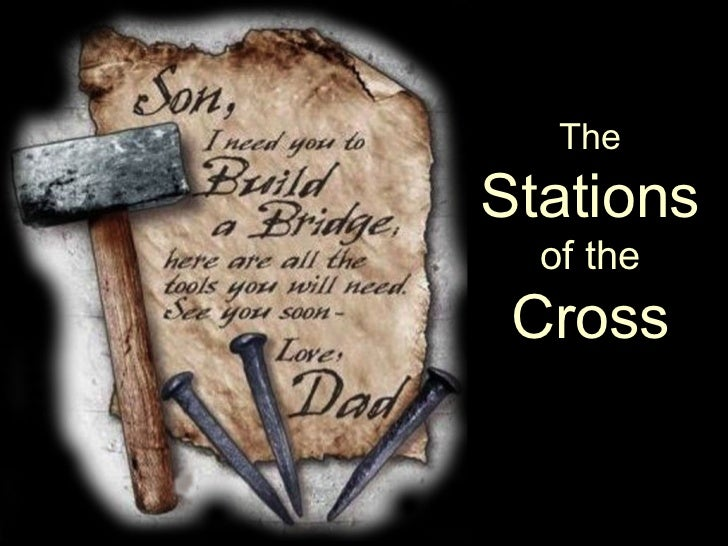 TheStations  of the Cross