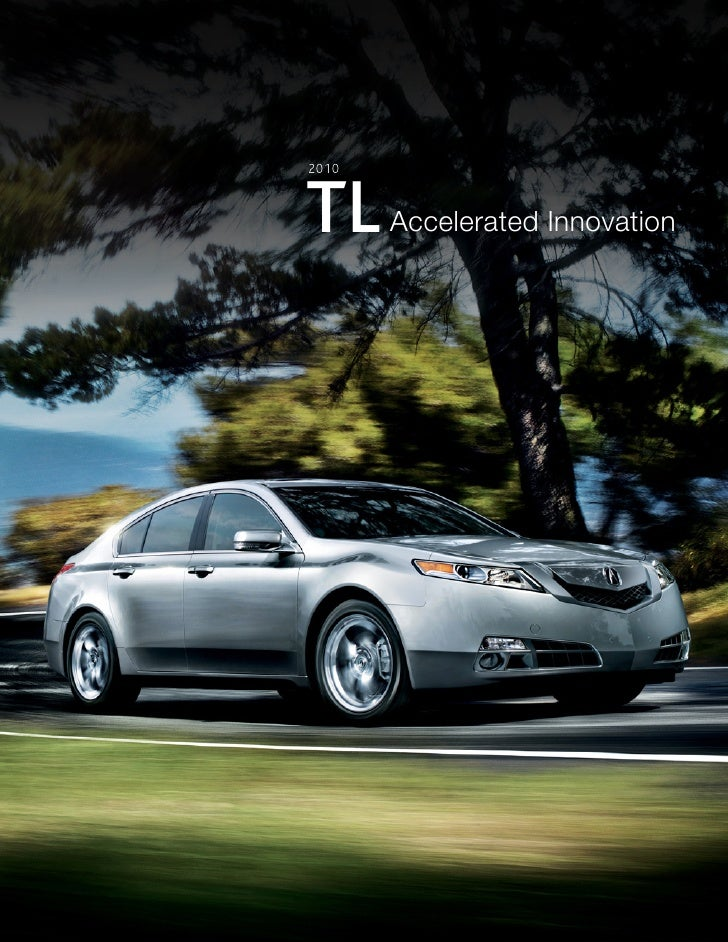 2010 acura tl fact sheet dch acura of temecula. Black Bedroom Furniture Sets. Home Design Ideas