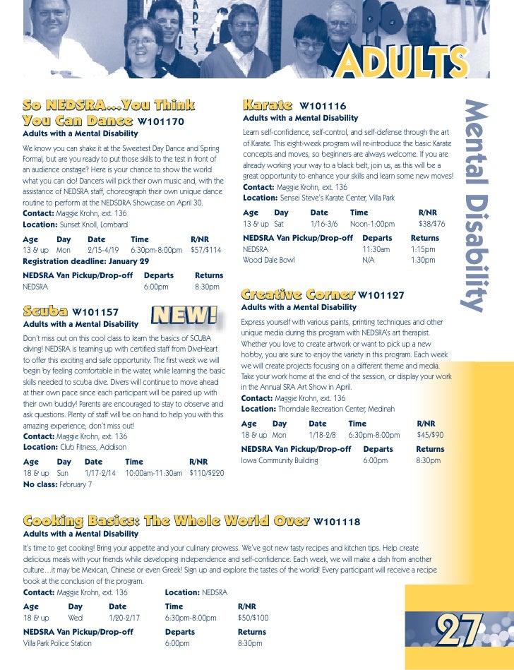 Self Defense Brochure And Self Defense Through