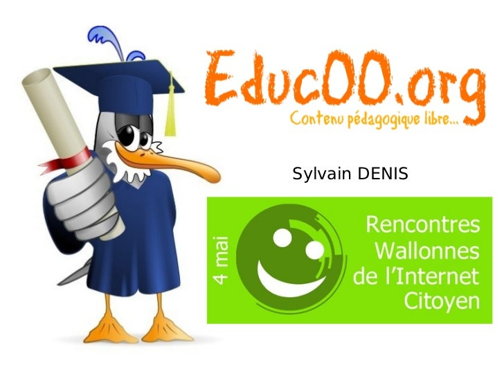 Sylvain DENIS