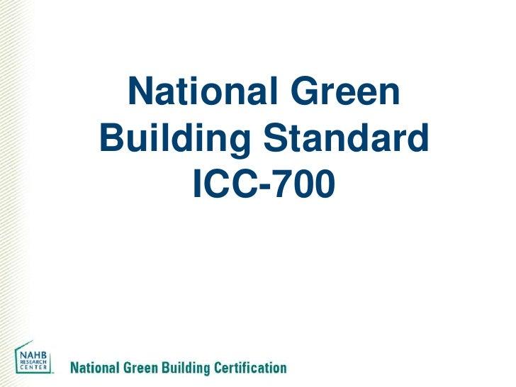 2011 09-16 eeba - nahbrc national green bld std overview