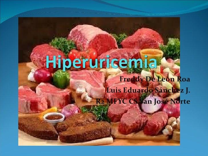 (2011 09-20)hiperuricemia ppt