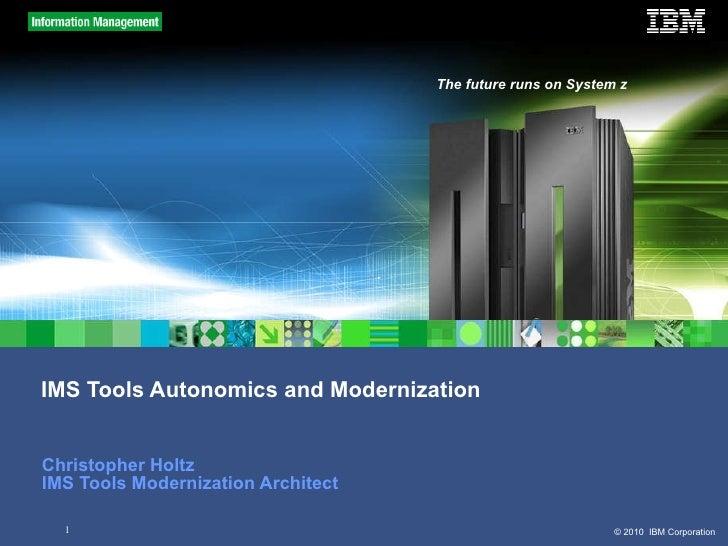 (2011 10) rug - san ramon - autonomics and modernization