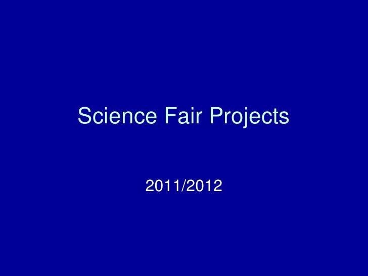 2011 12 science fair powerpoint.ppt 2