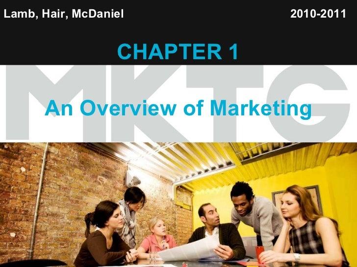 2011.2.01 Marketing