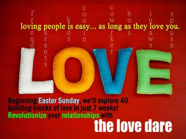 2011.5.15 love dare part 3