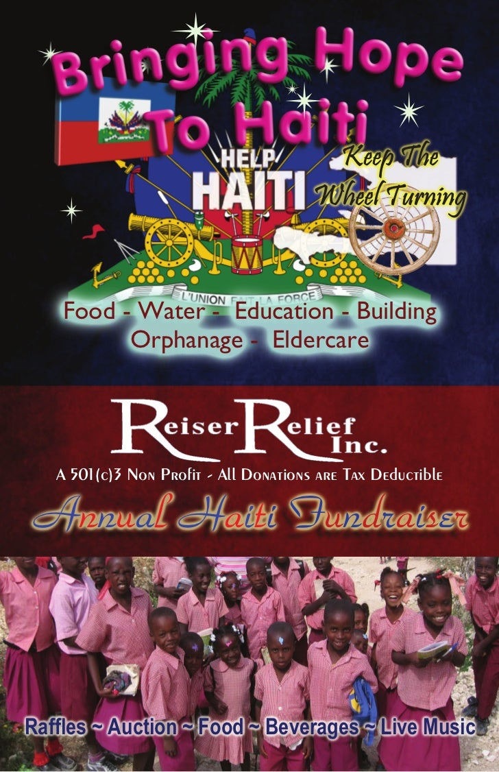 Food - Water - Education - Building          Orphanage - Eldercare   A 501(c)3 Non Profit - All Donations are Tax Deductib...