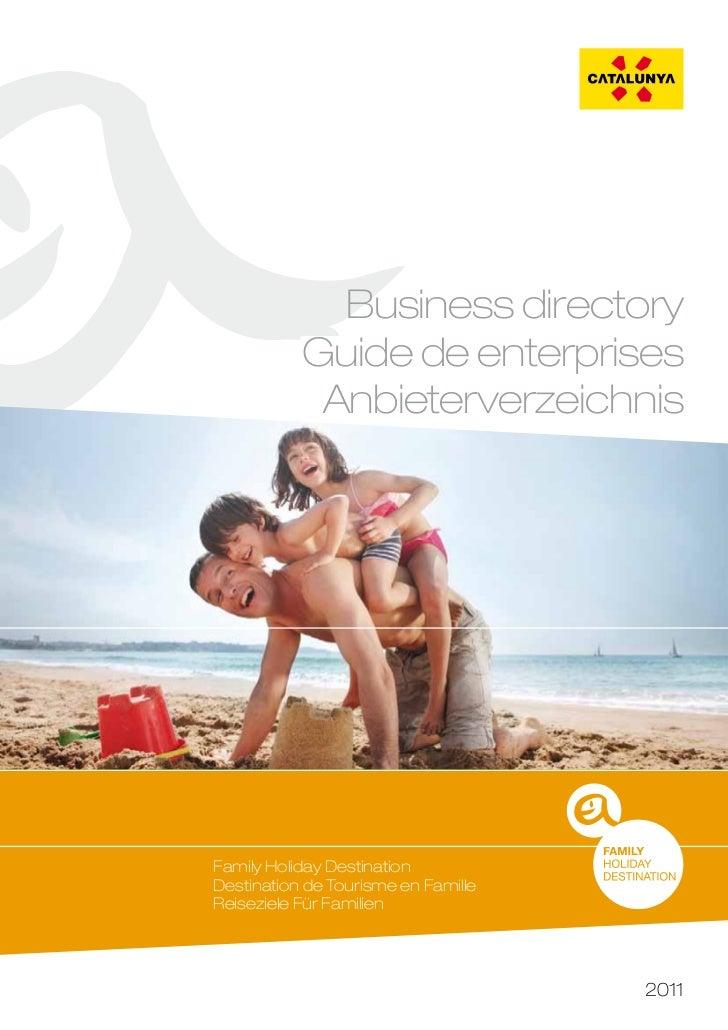 Guide des Hébergements et Restaurants certifiés DTF en Catalogne