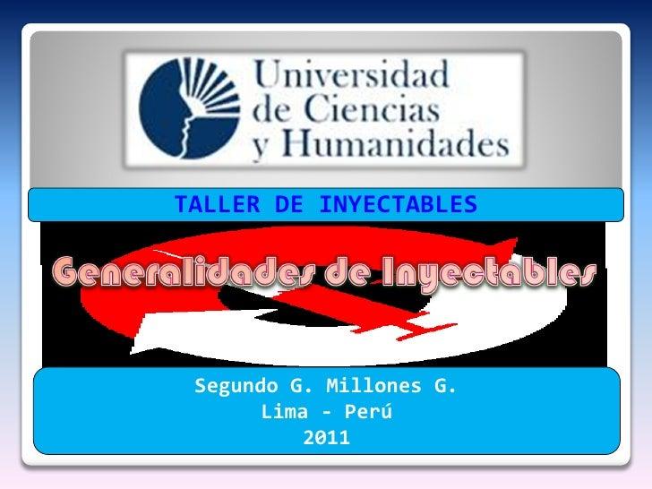 2011 1.generalidades - via intradermica