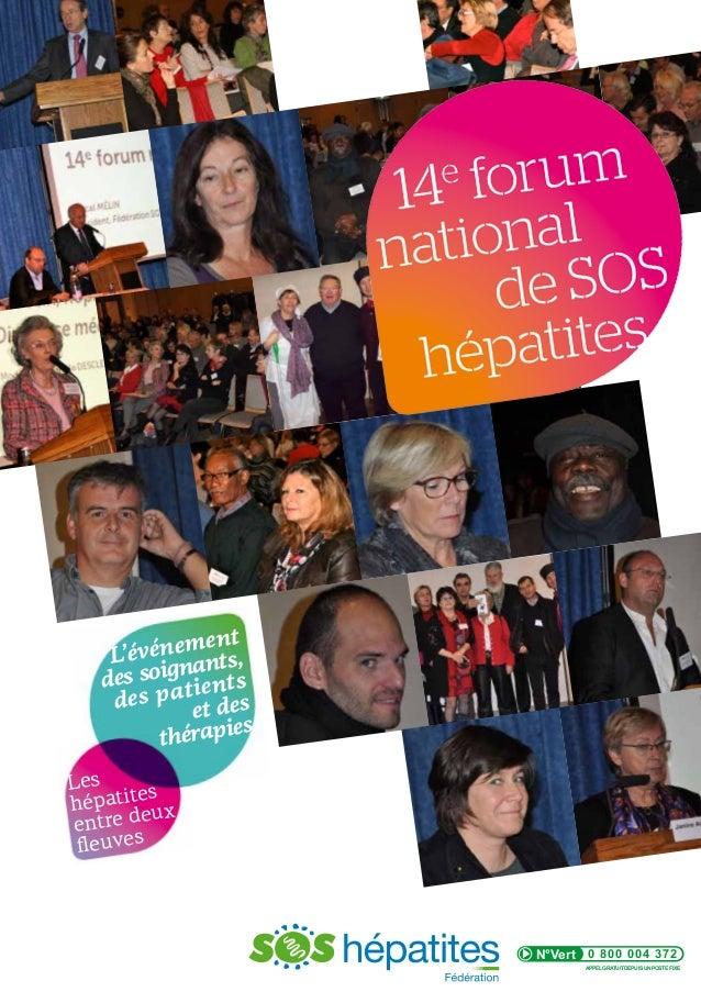 2011 lyon-actes forum sos hepatites