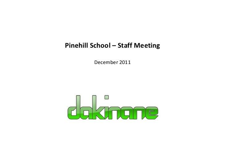 2011 pinehill-staff-meeting