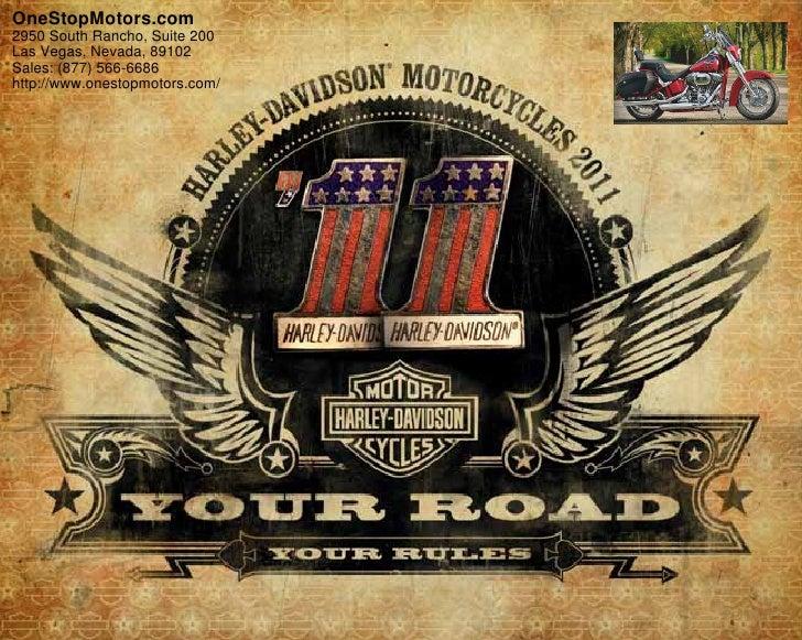 OneStopMotors.com2950 South Rancho, Suite 200Las Vegas, Nevada, 89102Sales: (877) 566-6686http://www.onestopmotors.com/