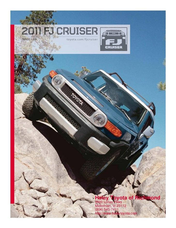 2011 toyota-fj-cruiser