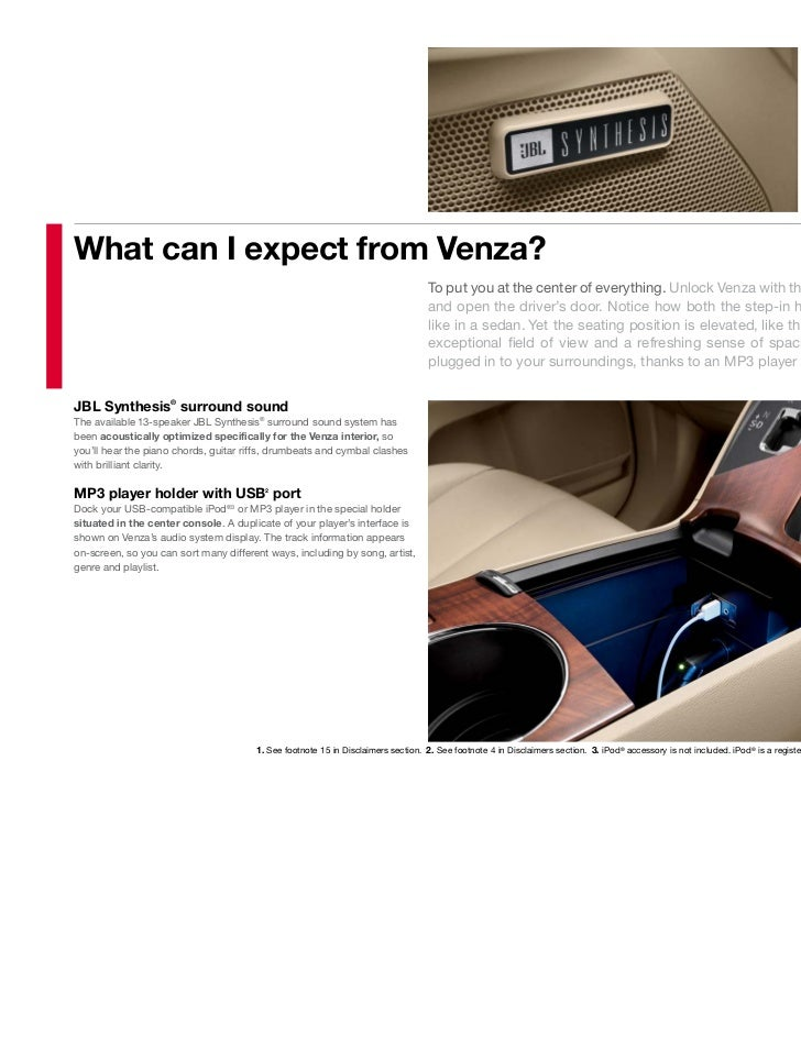 2011 Toyota Venza For Sale In Virginia Beach Va