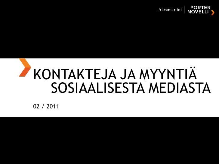 2011 02 sosiaalisen_median_palvelut