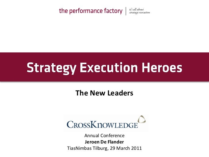 Foreentor london close strategy ebook