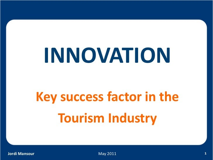 Quick Innovation Presentation