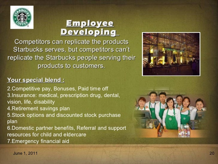 starbucks human resource management Human resource management at starbucks: the department of human resource management, in general, involves planning, organizing, implementing, managing, and controlling various essential initiatives within an organization related to human resource aspects.
