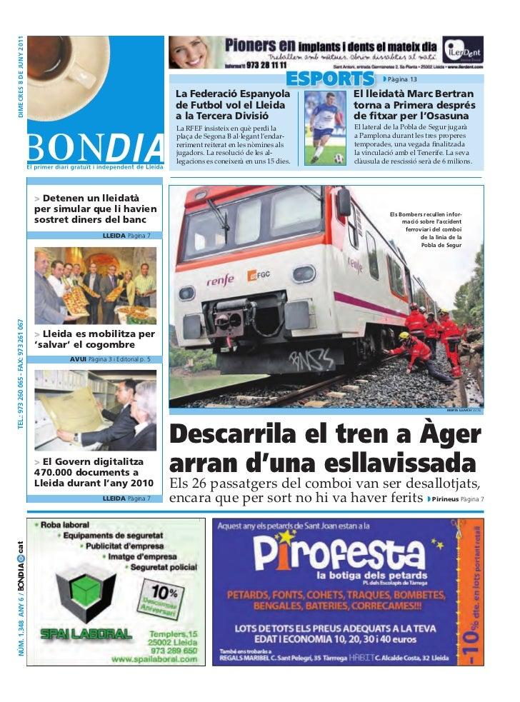 Bondia Lleida 08062011