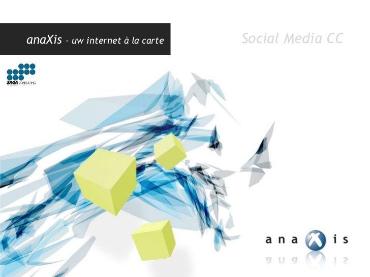 Social Media CC<br />
