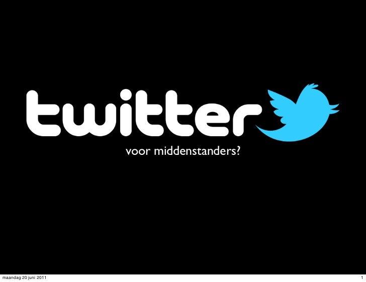 "Twitter voor webinar ""Geld verdienen met Social Media"" #byoc"