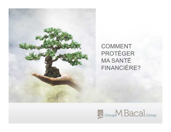 Groupe M Bacal
