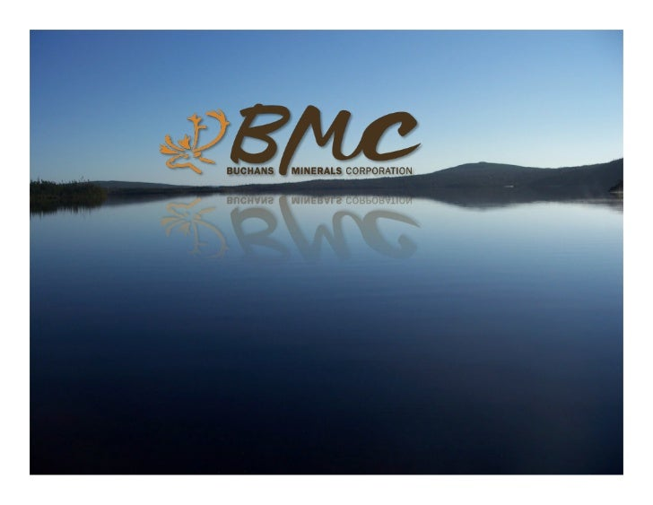Buchans Minerals Announce captivating PEA for Lundberg Deposit