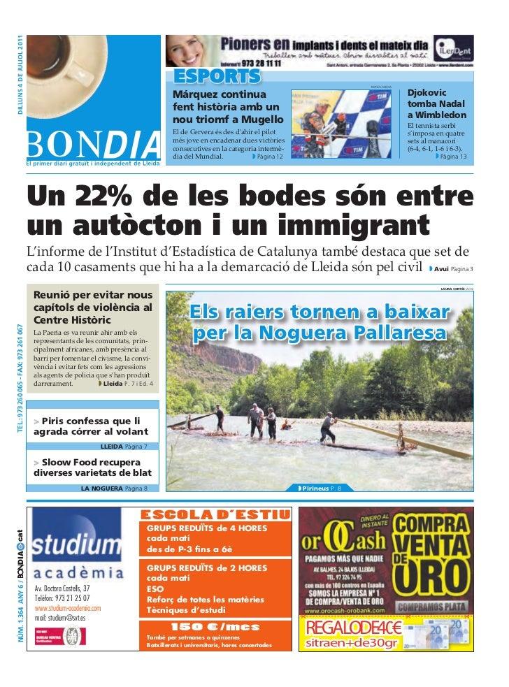 Bondia Lleida 04072011