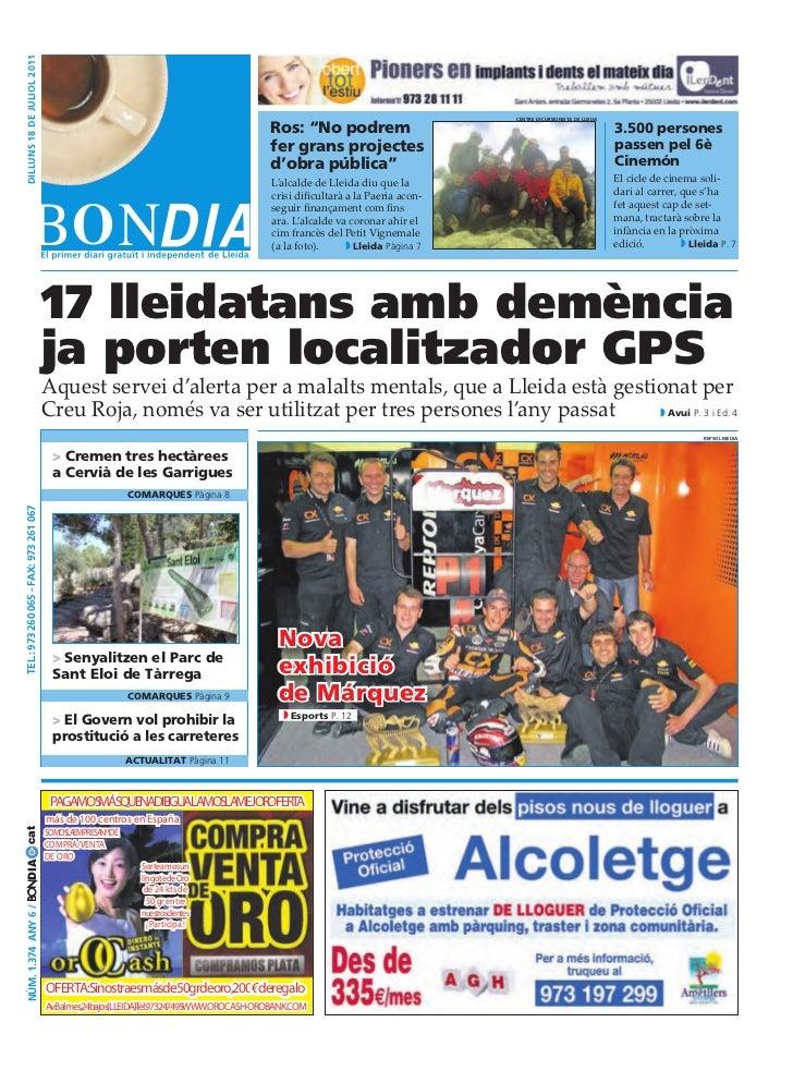 Bondia Lleida 18072011