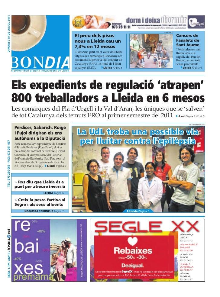 Bondia Lleida 19072011