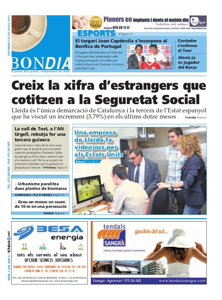 Bondia Lleida 22072011