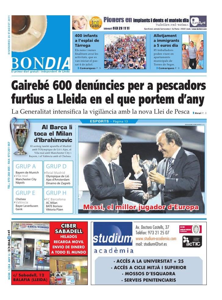 Bondia Lleida 26082011
