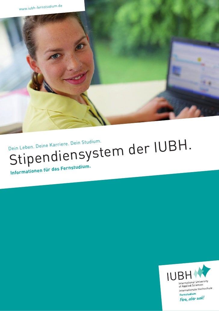 nstudium.de     www.iubh-fer                  der IUBH.                                           .                 e Karr...