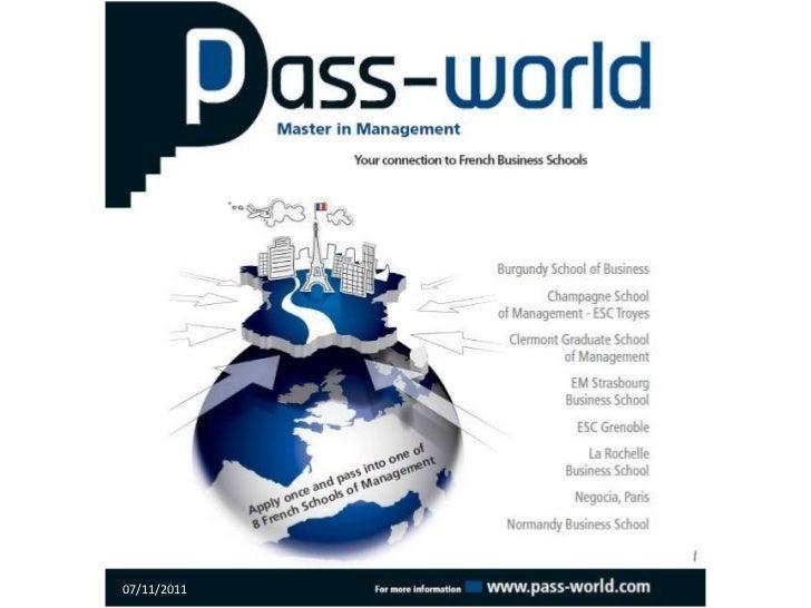 20111021 présentation pass-world