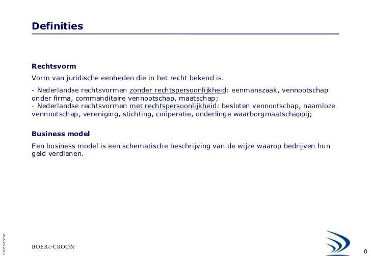 20111101 vvd t business modellen