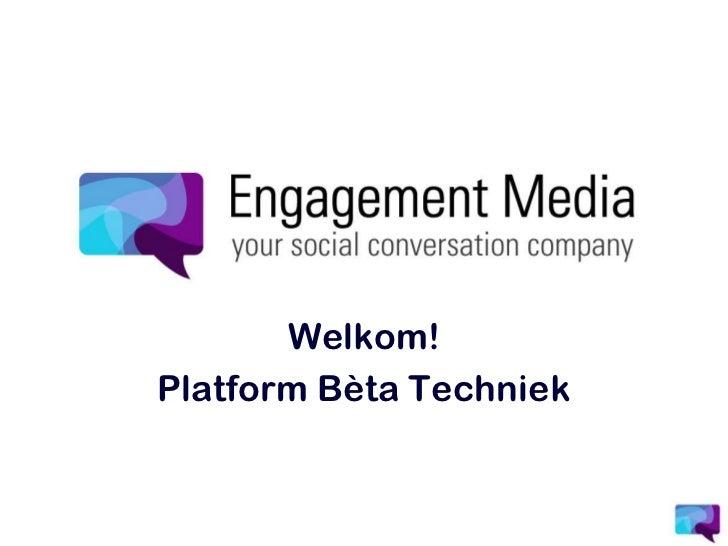 Workshop platform beta v02