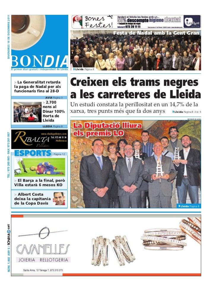 BonDia Lleida 16122011