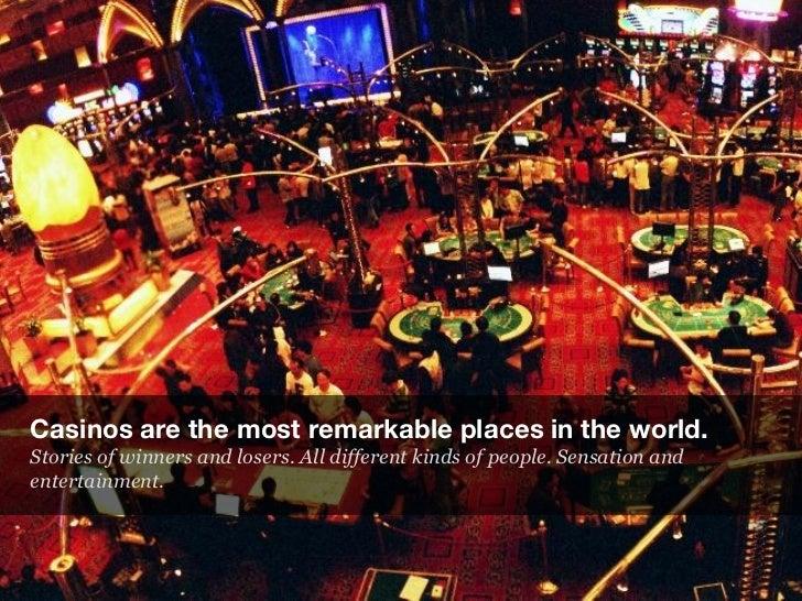 casino austria marketing
