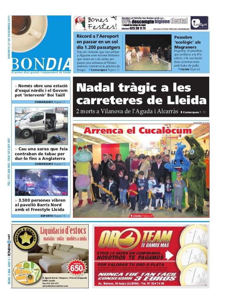 BonDia Lleida 27122011