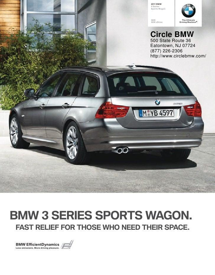  BMW                                           Series                                          Sports Wagon          ...