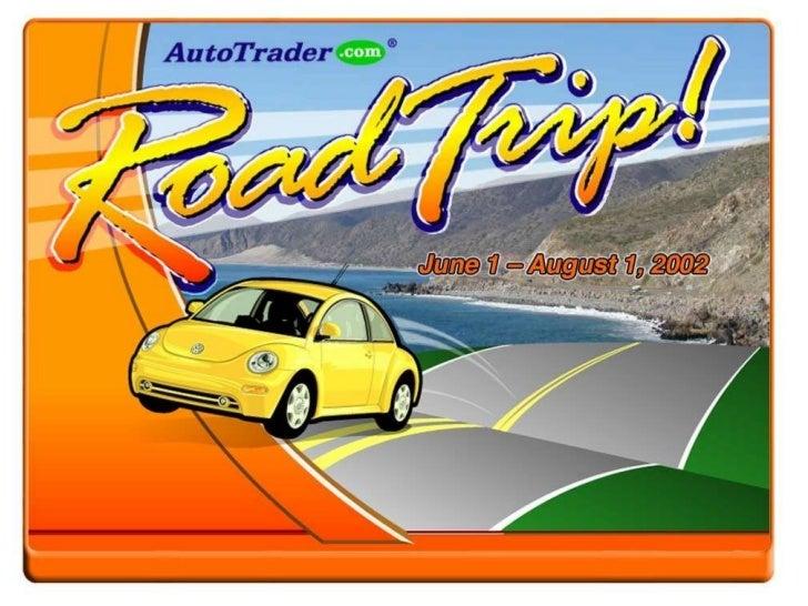 Autotrader Advance Auto Promo