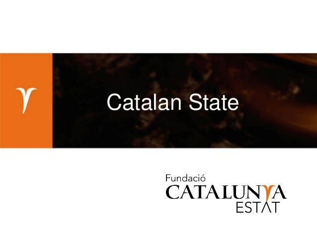 Catalan State: Comparative EU-28 with Catalonia