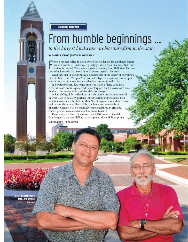 2011 chamber mag. article