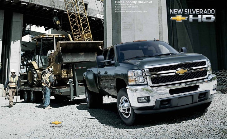 2011 chevrolet silverado 2500hd herb connolly chevrolet framingham. Cars Review. Best American Auto & Cars Review