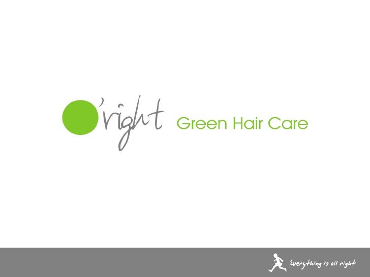 Eco Bottle for Hair Care - Improving Hair Salons and the Environment